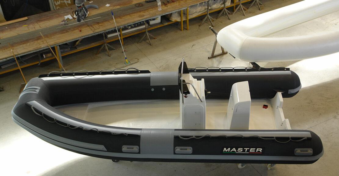 master 540 diving