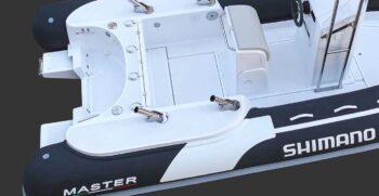 master 540 fishing 24