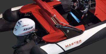 master 540 summer 17