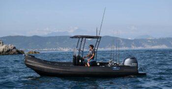 master 630 fishing 100