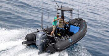 master 630 fishing 110