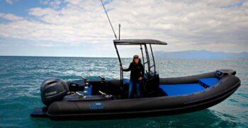 master 630 fishing 45