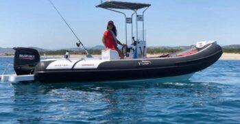 master 630 fishing
