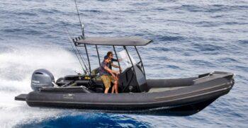 master 699 fishing 85